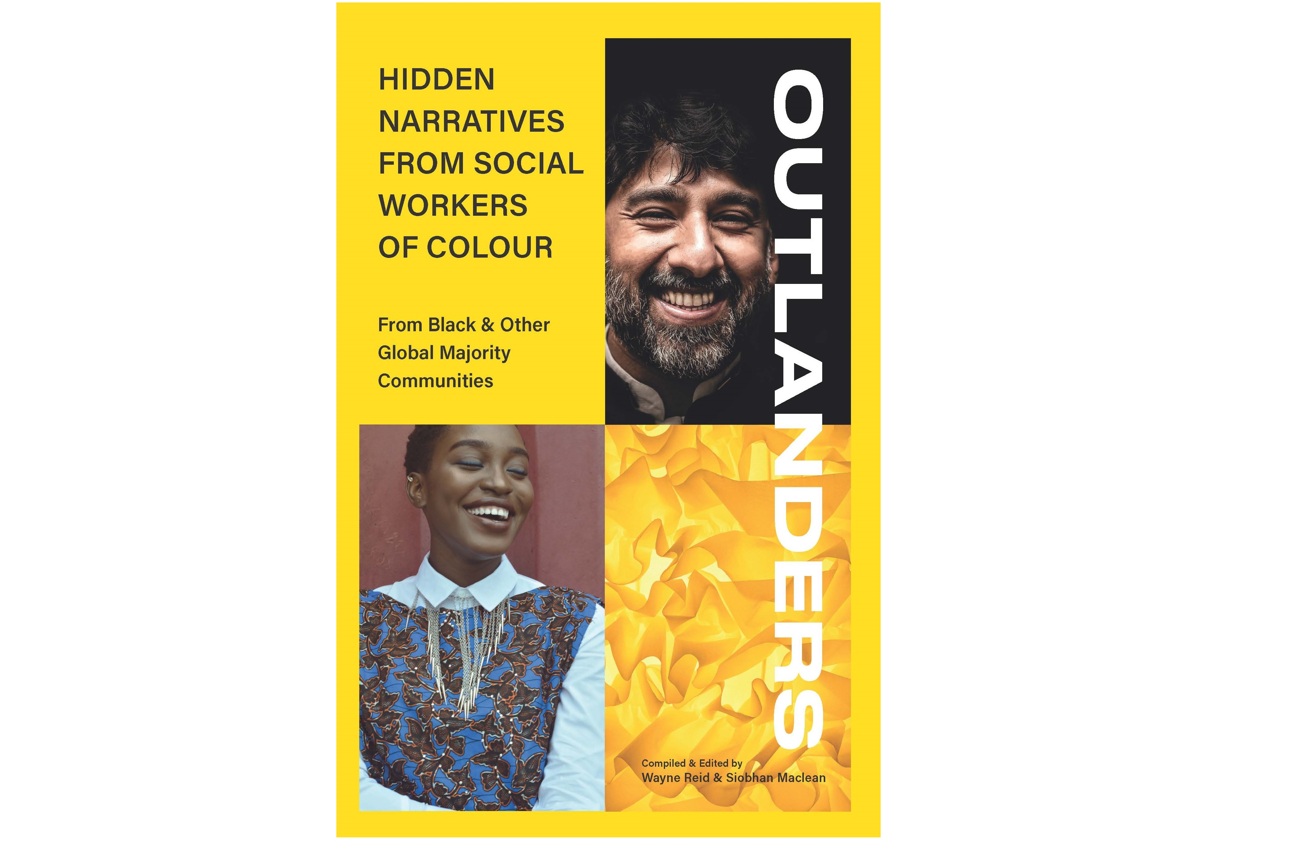 Outlanders - Hidden Narratives From Social Workers Of Colour